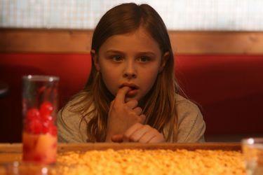 Chloë Grace Moretz, THE POKER HOUSE 2008年 米 監督:ロリ・ペティ 「早熟のアイオワ」