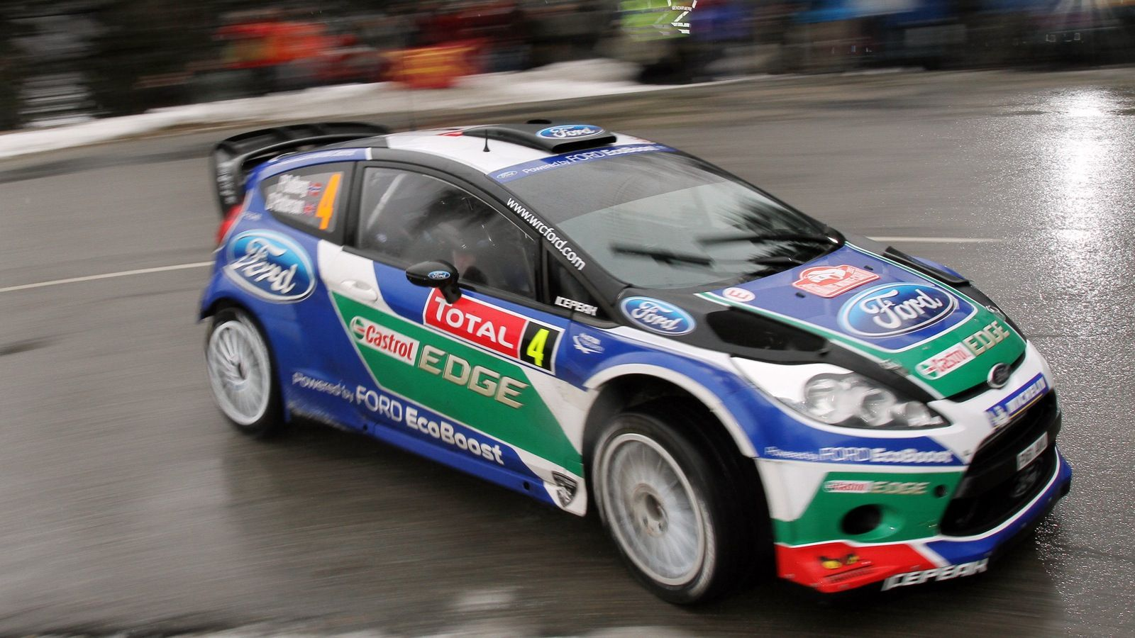 Car Download Your Ridiculously Cool Ford Fiesta Rs Wrc Wallpaper Via Jalopnik