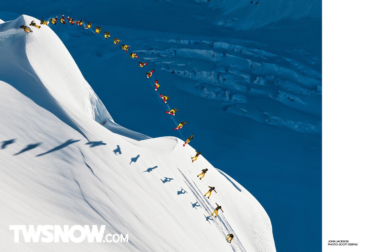 Wallpaper Wednesday Forever Forum Snowboarding Transworld