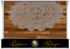 Ravelry: Circles and Squares pattern by Designs By Edelweiss