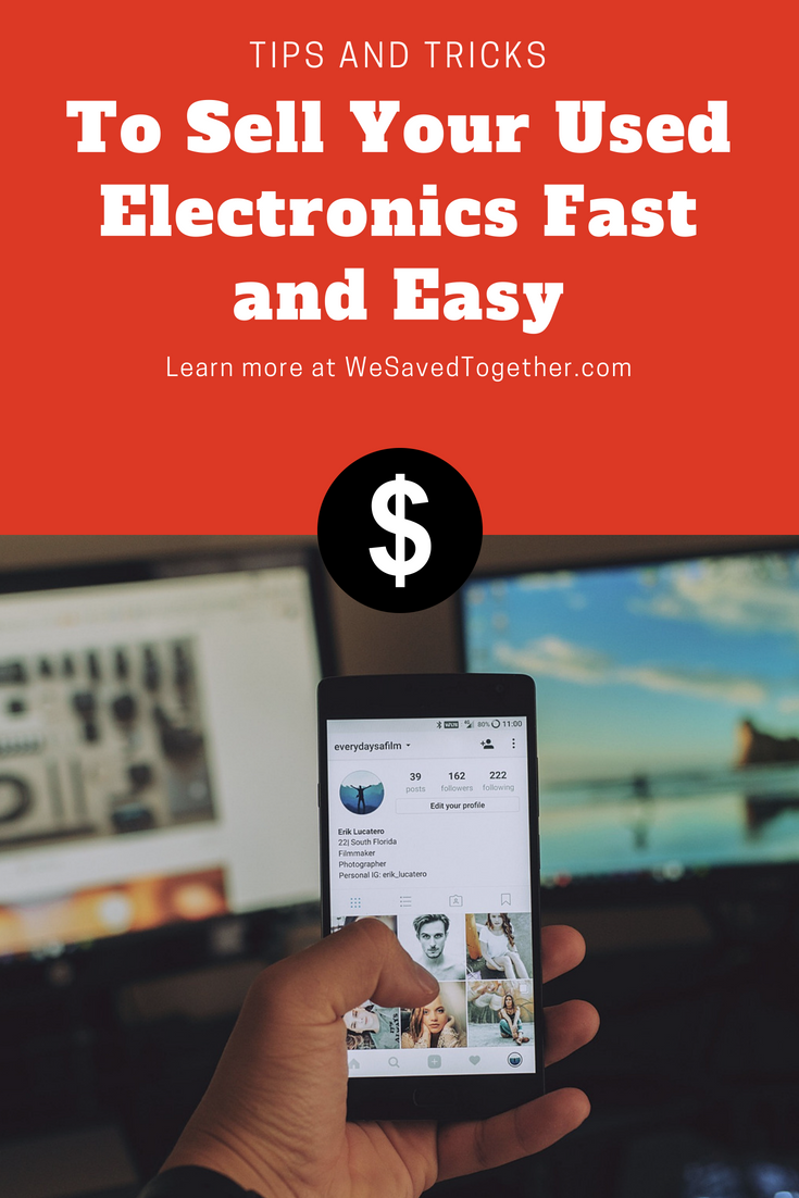 We All Have Those Old Electronic Laying Around Learn How To Them Quick And Easy Even If They Are Broken Makemoney Debtbuster