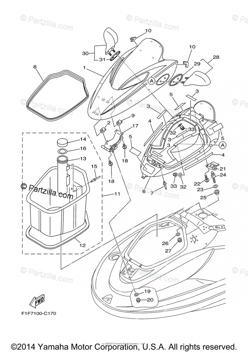 Yamaha Xlt 5 Engine Diagram Yamaha Xlt 5 Engine Diagram