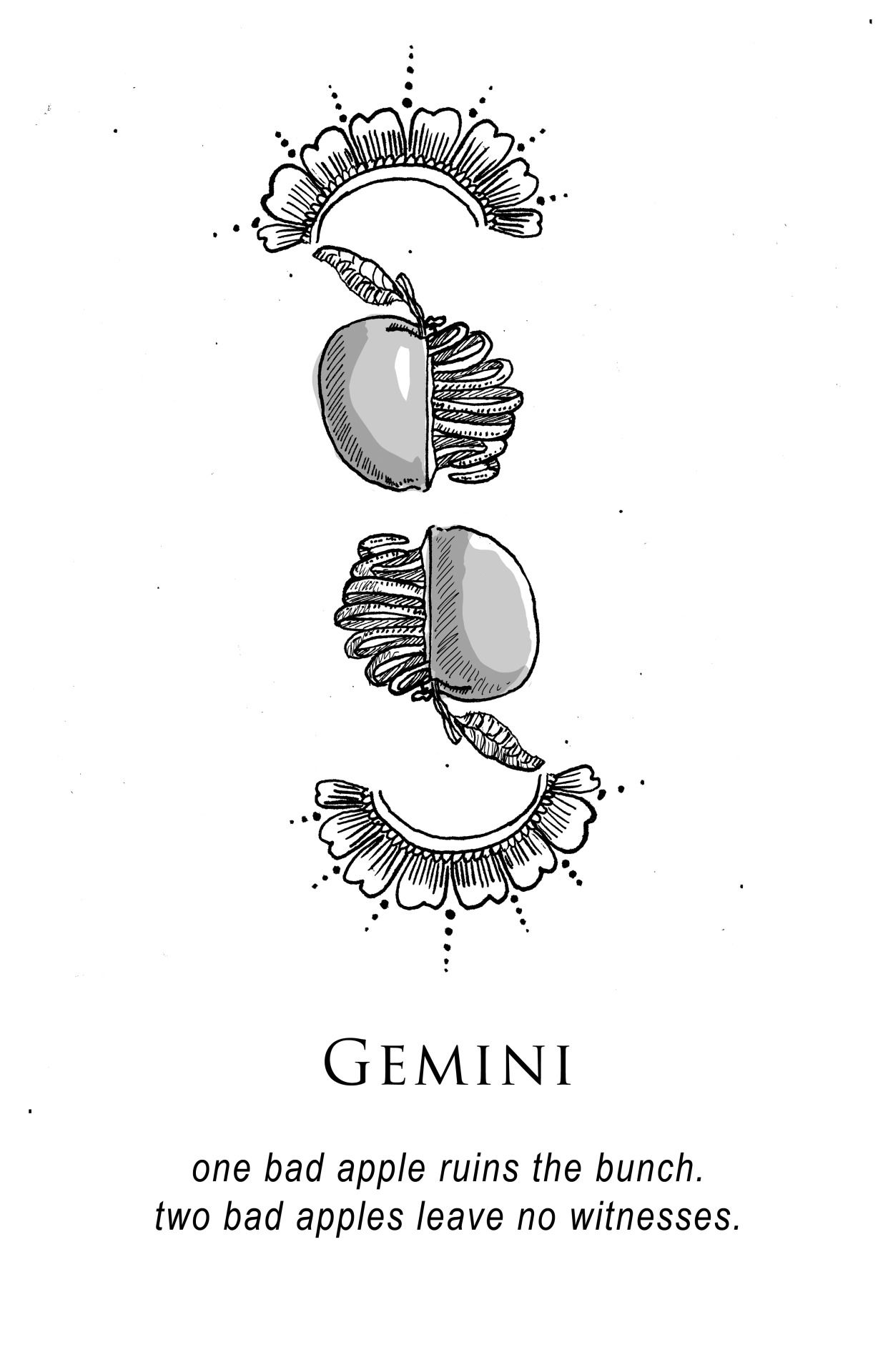 Gemini - Book V: Love Sells by Amrit Brar | Gem | Pinterest
