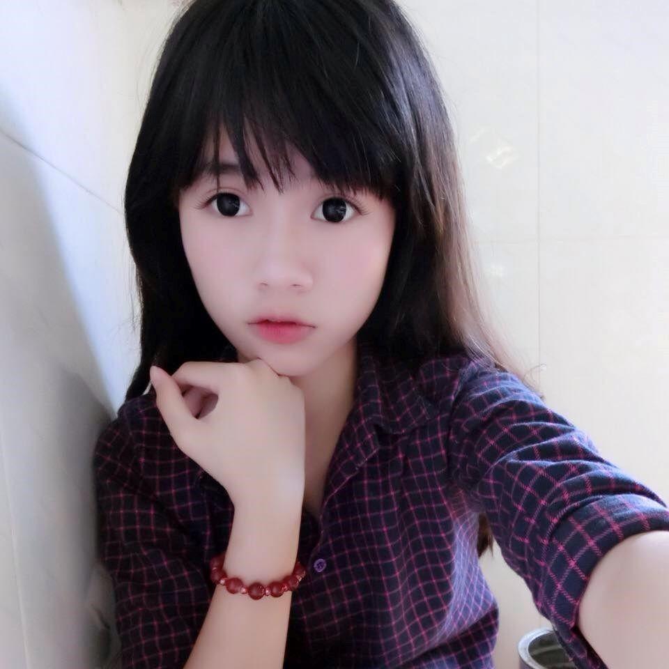 Hình Ảnh Hot Girl 2k1 || 1000+ Ảnh Đẹp Nhất Của Những Hot Girl Việt 2001