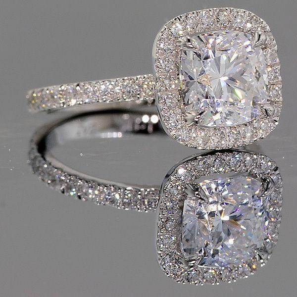 Nice Engagement Rings