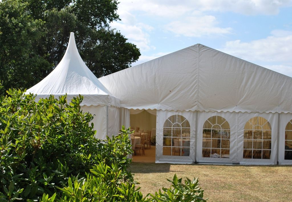 Marquee Hire Southampton Marquee Arranged By All Seasons Marquees