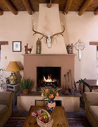 Santa Fe Decor Southwest Home