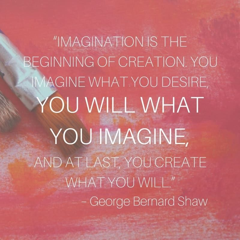Photo of 40 Inspirational Art Quotes from Famous Artists