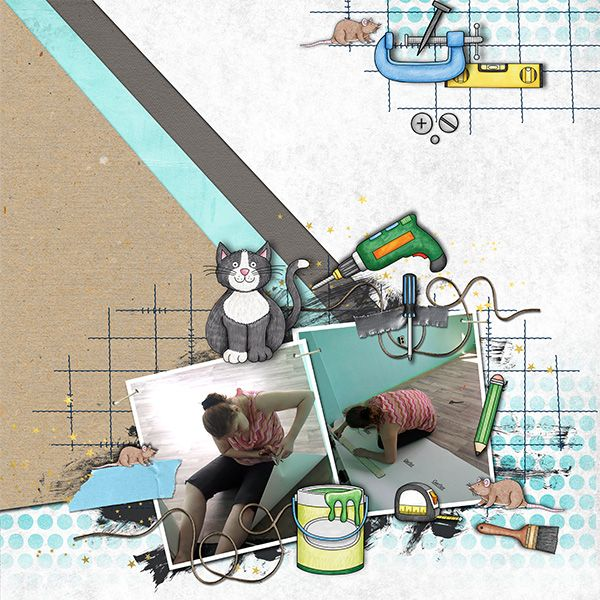 Do it yourself by elitka at the lilypad scrapbooking 2 photo do it yourself by kate hadfield http the lilypad com store do it yourself html collab audaciously awesome with kim jensen by kate hadfield http the lilypad solutioingenieria Image collections