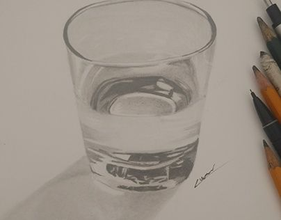 "Check out new work on my @Behance portfolio: ""glass of water"" http://be.net/gallery/44253393/glass-of-water"