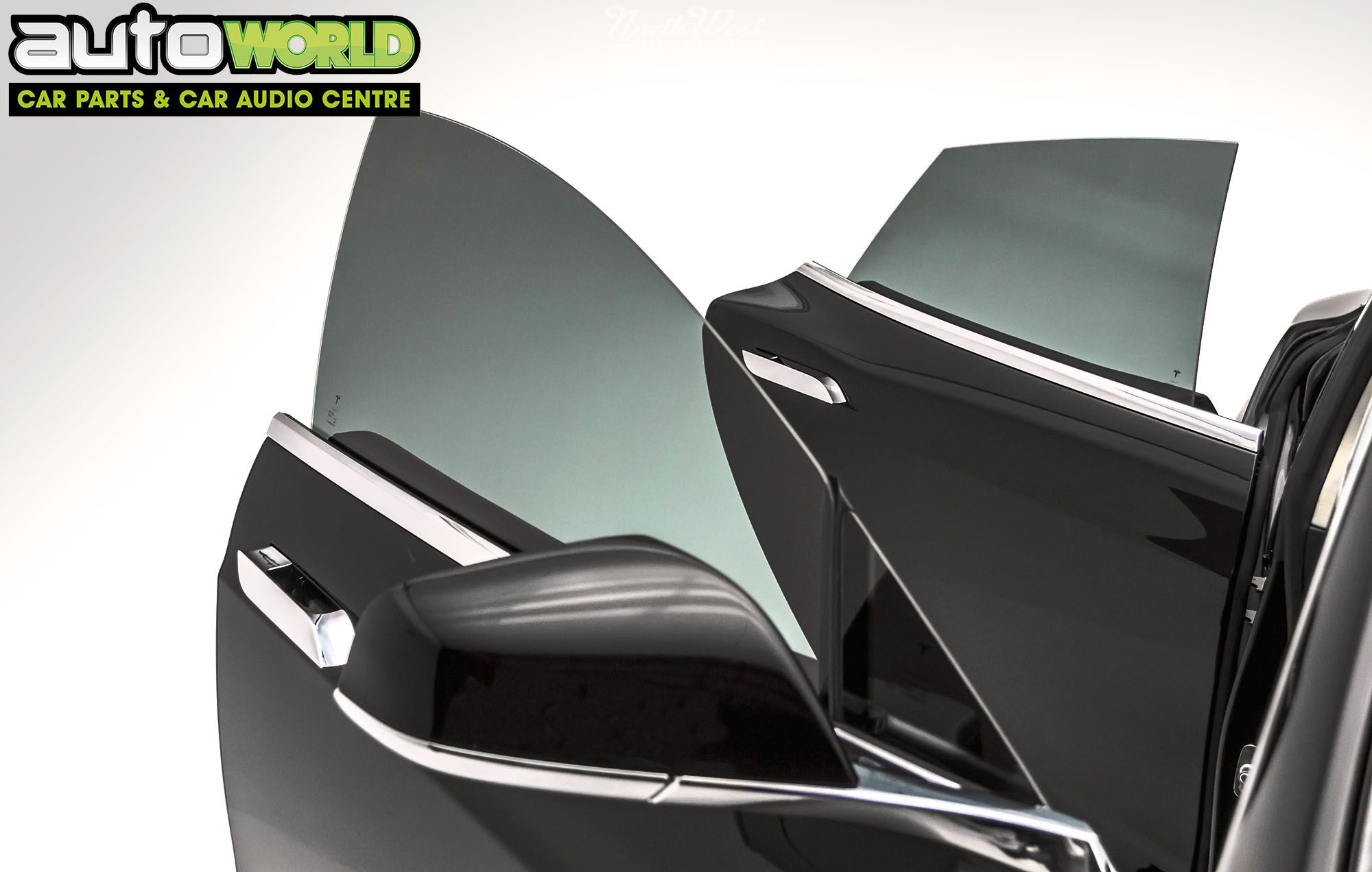 Window Tint Film For Cars