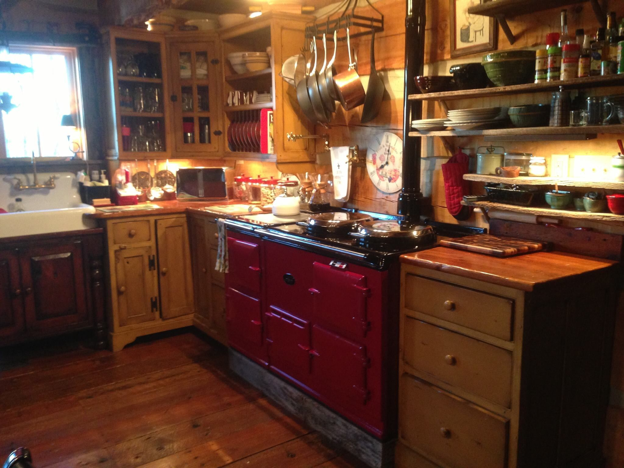 red aga kitchen designs   google search red aga kitchen designs   google search   kitchen thoughts      rh   pinterest co uk