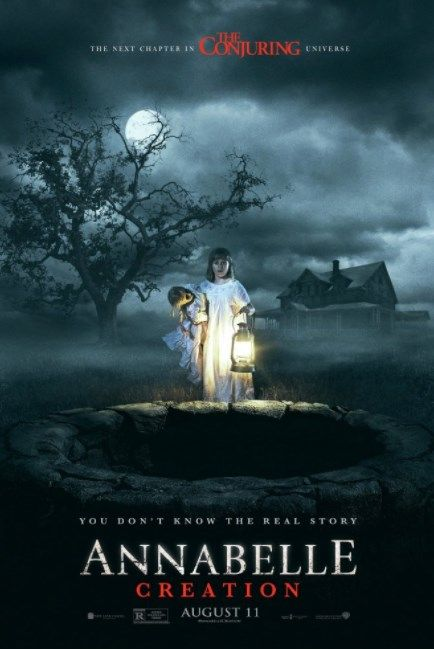 Watch Annabelle Creation Full Movies Online Free Hd Https Www Patreon Com Posts Annabelle Full 13465144 Annabelle Creation Creation Movie Scary Films