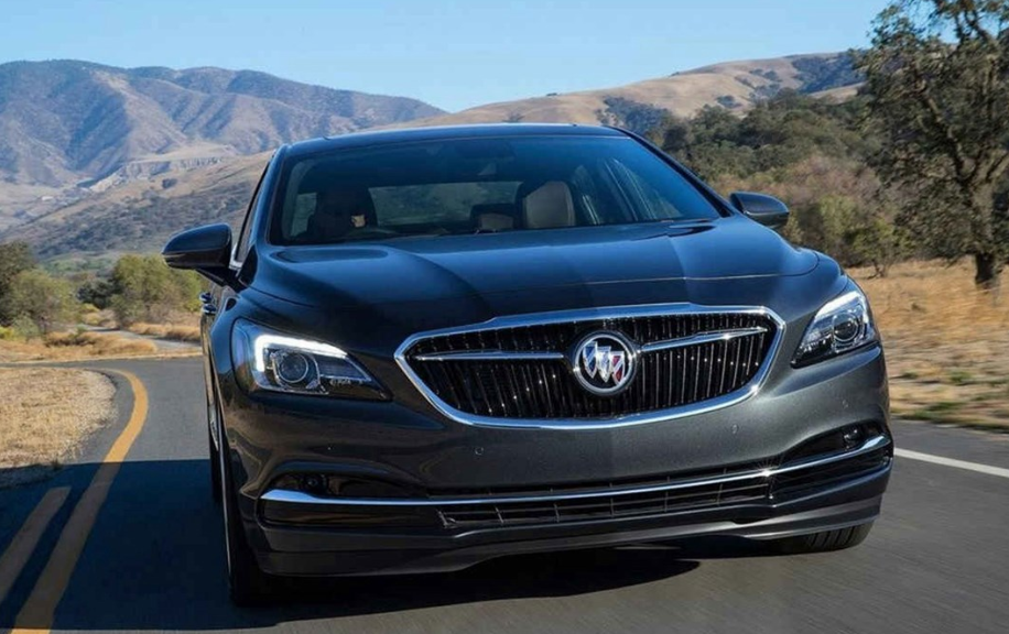 2020 Buick Avenir Lacrosse Concept Redesign Release Date Buick Avenir Lacrosse Is Just One Solitary For This Particular Latest Brand Name Buick Lacrosse Buick Grand National Gnx Buick Grand National