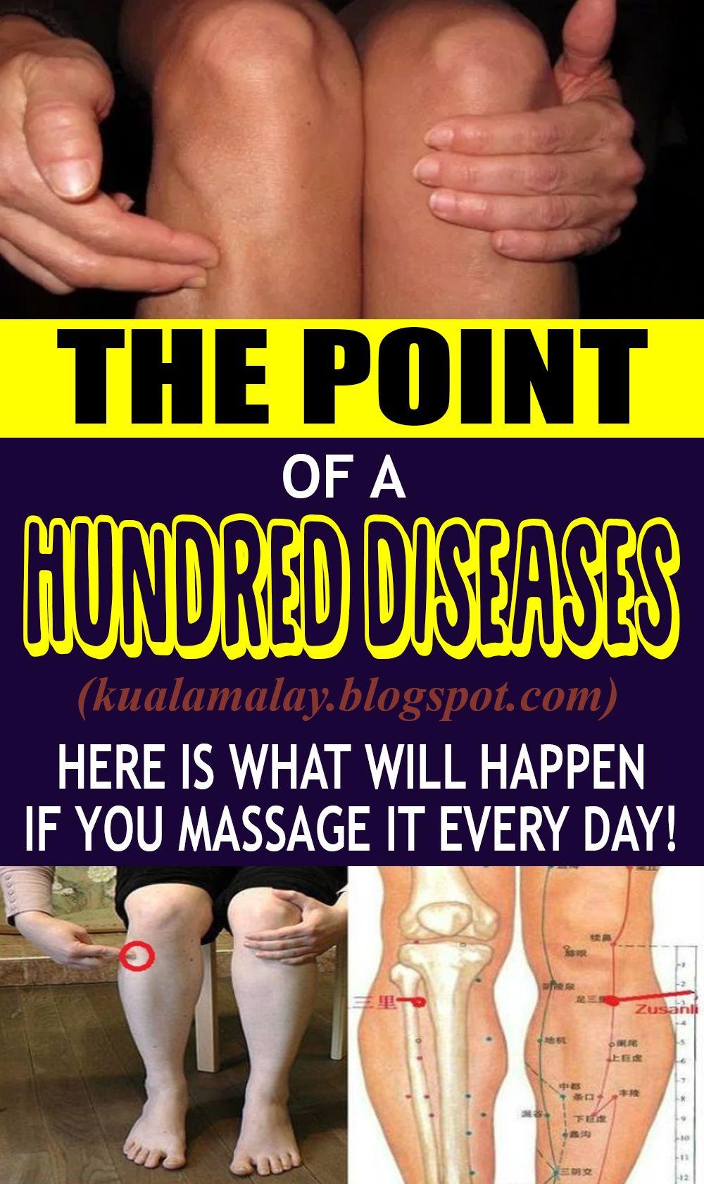 How Does Acupressure Work? Pressure point massage experts ...