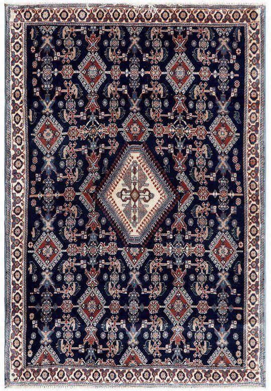 10 Styles Of Oriental Persian Rugs From Aubusson To Qashqai Kunstwerke Haus