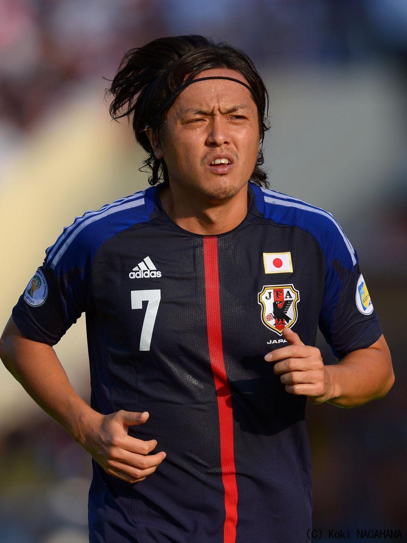 Yasuhito Endo Gamba Osaka ガンバ大阪 サッカー選手 サッカー