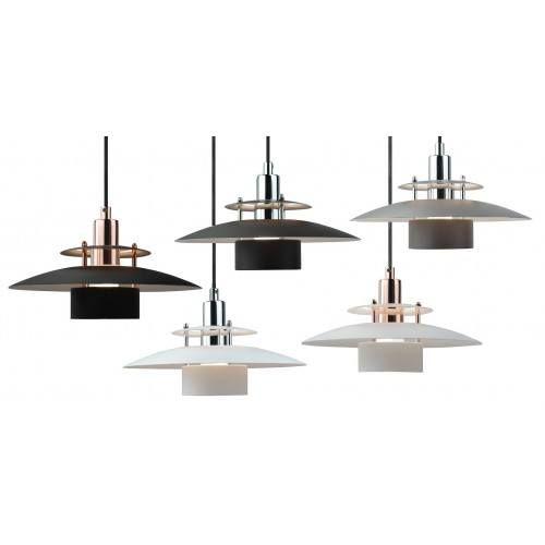El Light Sorup Pendel Matt O 40cm Pendellampe Lampe Til Stue Taklamper