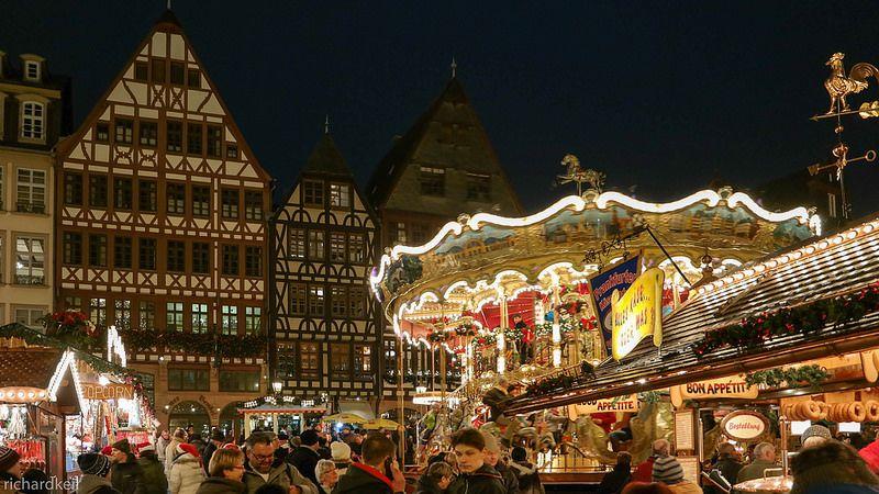 Advent Frankfurt