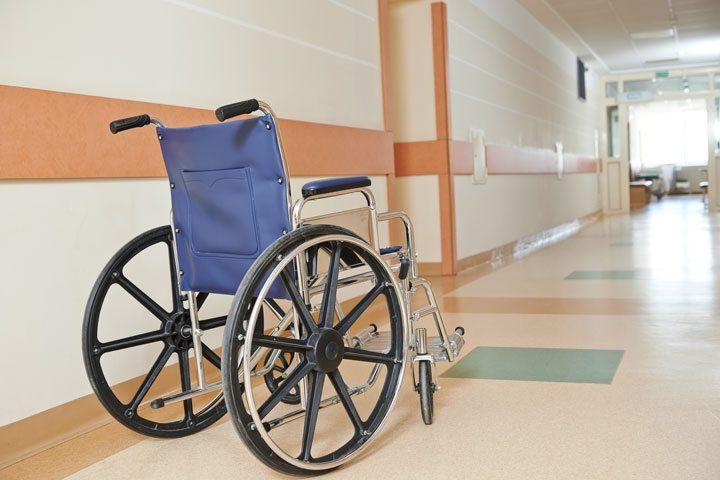 Investigation Reveals Epidemic Of Illegal Nursing Home Evictions Nursing Home Aging Parents Investigations