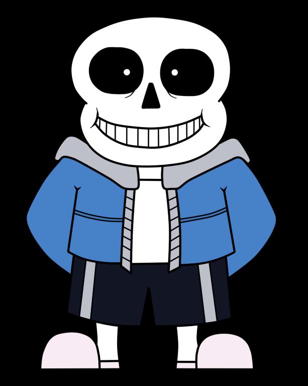 Skeleton Undertale Human Character Fictional Behavior Sans Undertale Character Man Character