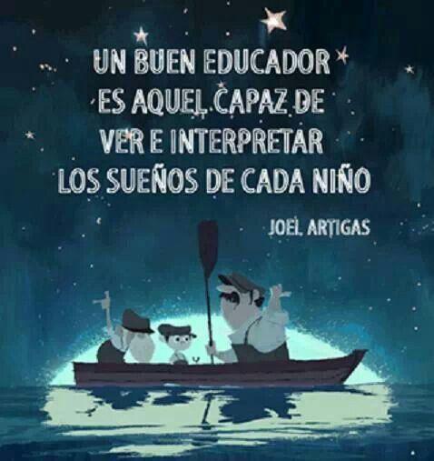 Joel Artigas Frases De Educacion Frases Educativas Y Frases