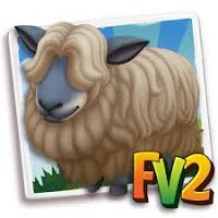 L'Oasi nel Deserto: Trucco farmville 2: Pecora lana merinos