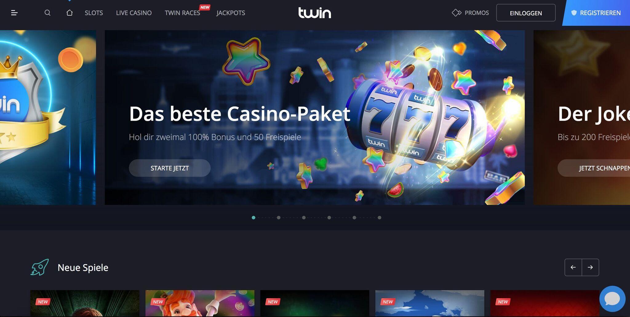 Casino Testberichte