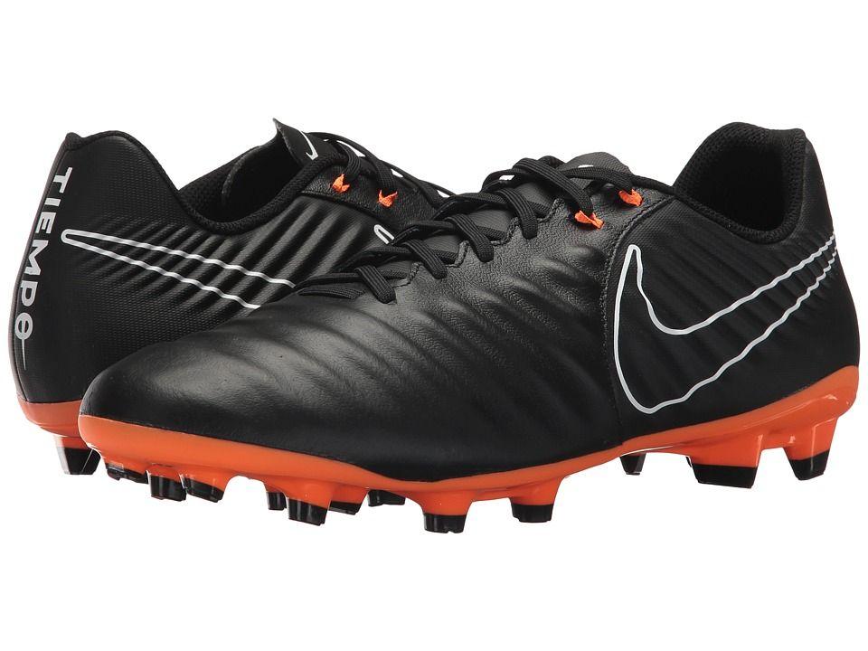 buy online 8e7ae 60806 Nike Tiempo Legend 7 Academy FG Men's Soccer Shoes Black ...