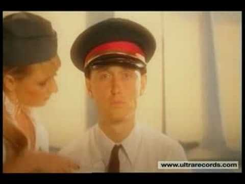 ▶ Sharam feat Daniel Bedingfield - The One (OFFICIAL HQ VIDEO) - YouTube
