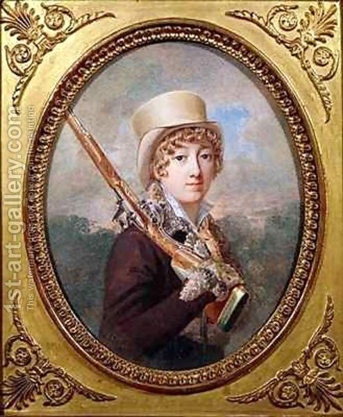 Natalie de Laborde de Mereville Comtesse Charles de Noailles in ...
