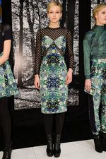 FALL 2013 READY-TO-WEAR Charlotte Ronson