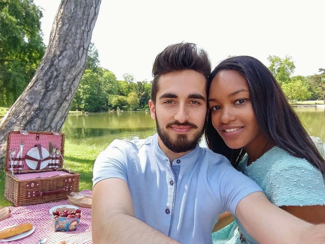 Het creëren van een gebruikersnaam voor online dating