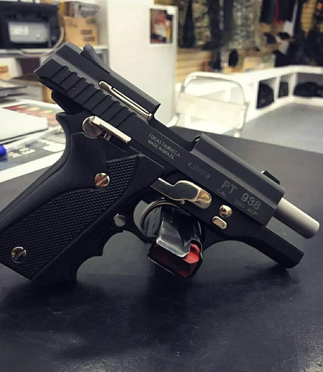Pin Em Gun