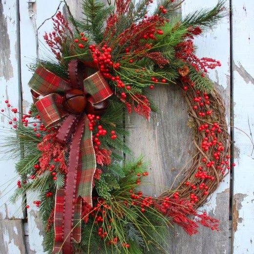 Siguiendo con los motivos navideños hoy le toca el turno a las