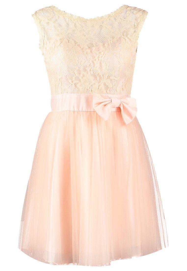 Laona - Cocktailkleid / festliches Kleid - ballerina blush | Kleider ...