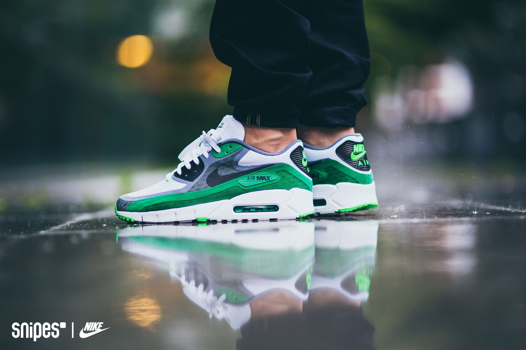 disco tipo capacidad  NIKE Air Max 90