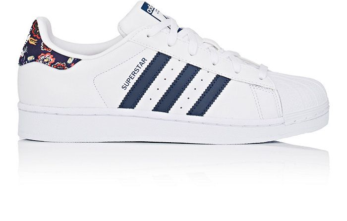 adidas Women's Superstar Leather Sneakers | Barneys New York