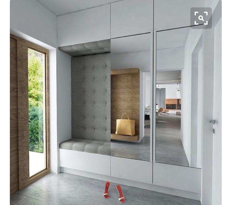 Hausflur Design pin sabrina auf garderobe garderoben