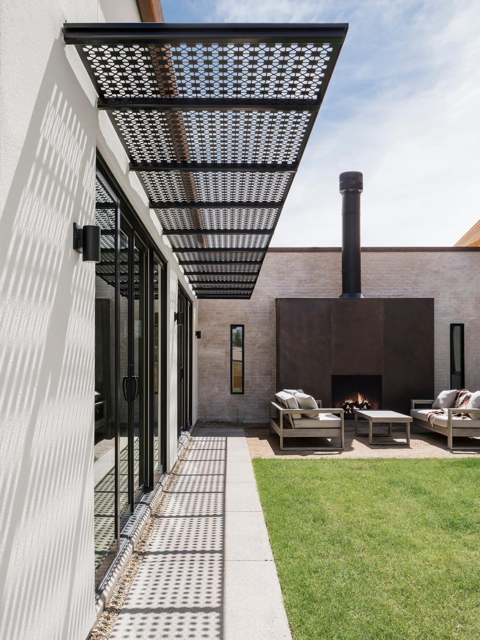 Diseño de jardines 2019 – Conoce las nuevas tendencias –