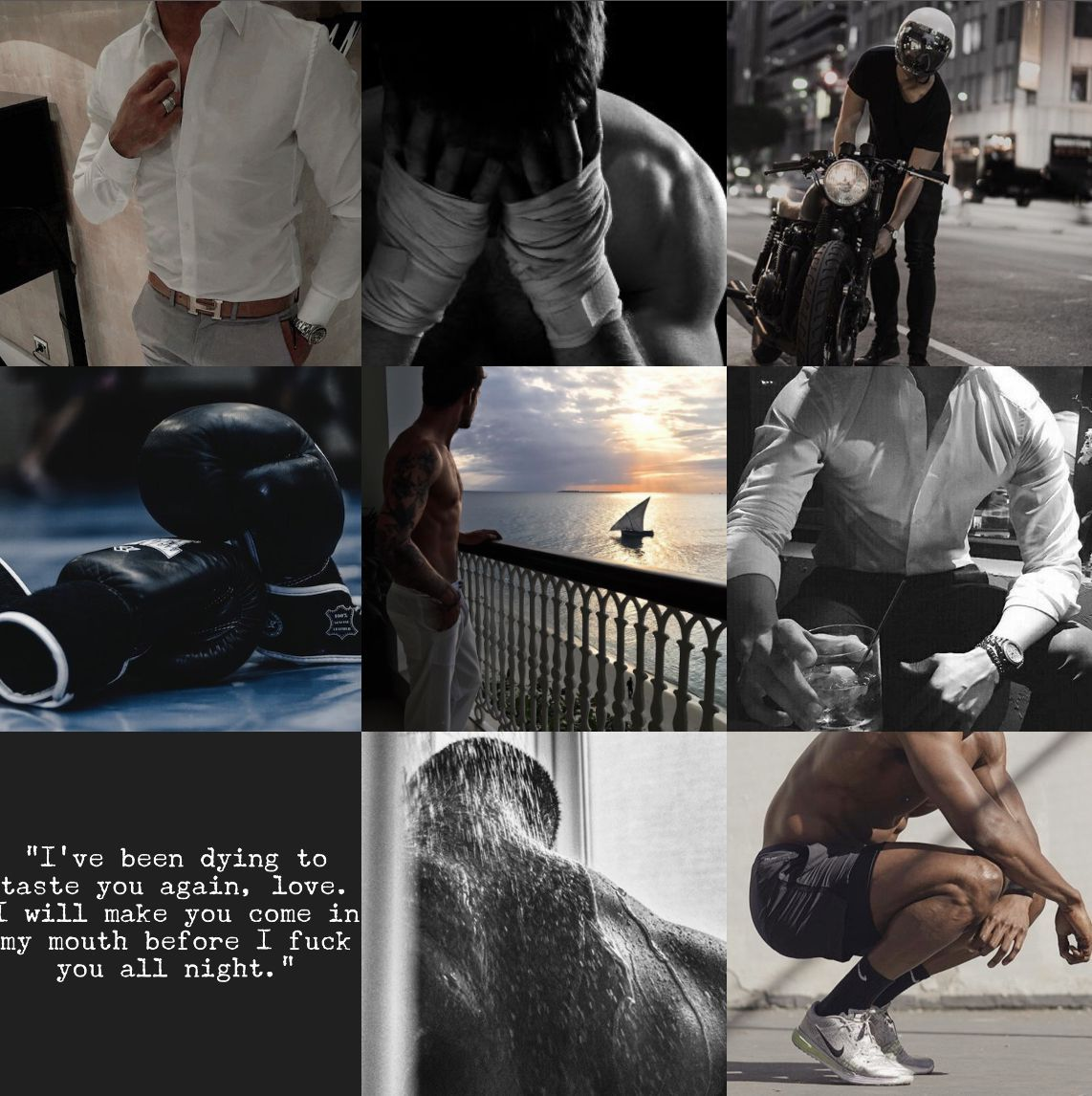 I Need You To Love Me [published]   Character aesthetic, I need ...