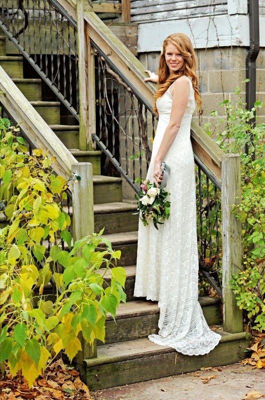 Watters Pallas Size 2 Wedding Dress | Wedding Dresses | Pinterest ...