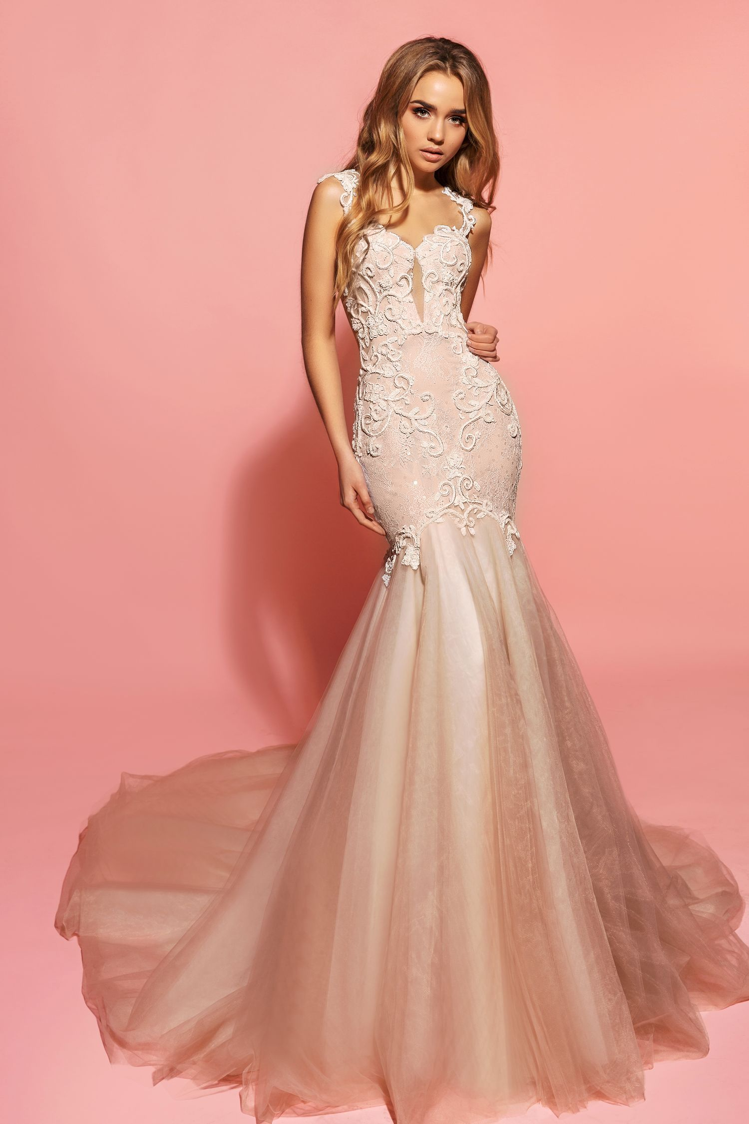 Jinjer | WEDDINGS~PINK, BLUSH, ROSE, MAUVE by Julie Dennison ...