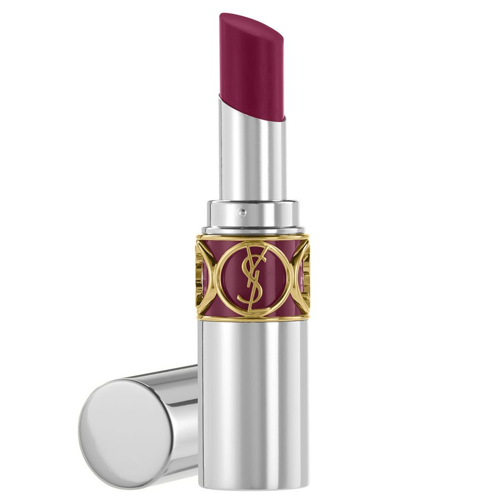 Volupt Tint-In-Balm  Glossier Lip Balm, Glossy Lips, Ysl