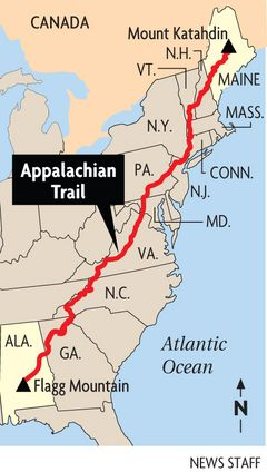 appalachian mountains google search