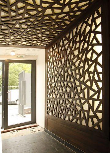 Decorative 3d Wooden Wall Panel Matahati Home Diy Concepts Wall Panel Design Decorative Wall Panels Wooden Wall Panels