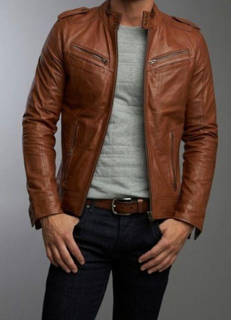 Nice jacket | Mens fashion edgy, Leather jacket men, Mens