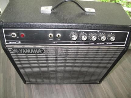 Yamaha Gitarrenverstärker VINTAGE Twenty Five 112 in