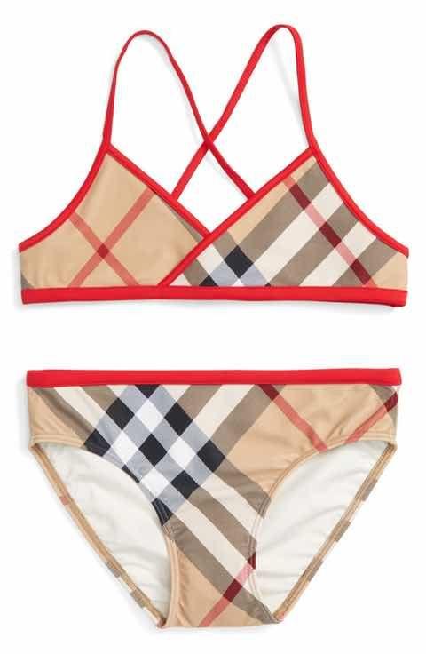 Burberry Bikini Nordstrom