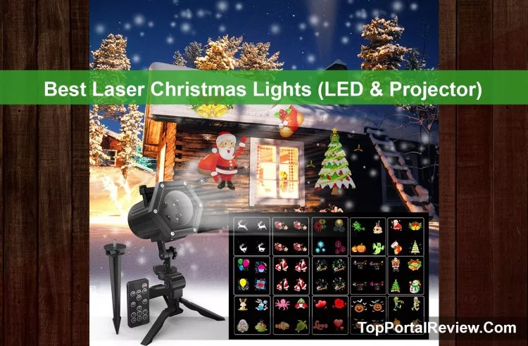 Best Laser Christmas Lights For Outdoor Decoration In 2020 Laser Christmas Lights Outdoor Holiday Decor Christmas Lights